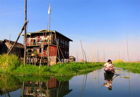 Yangon Boat Service by Visual Adventure Yangon Mandalay Inle Lake And Bagan