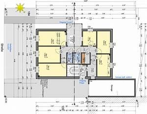 Bio Solar Haus Forum : grundriss erdgeschoss bio solar haus fam pesch ~ Lizthompson.info Haus und Dekorationen