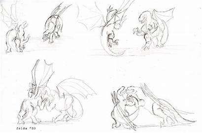 Rough Drawing Sketch Sketches