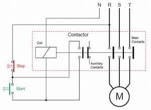 Basic Motor Control Circuit  4