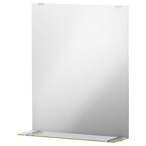 Bathroom Mirrors From Ikea by Fullen Mirror With Shelf Diy Ikea
