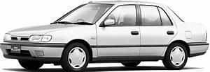 Nissan B13  U0026 N14 Series 1990