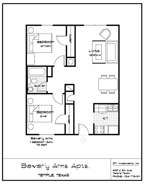 floor plans two bedroom floor plan apartment plans indian house for sq