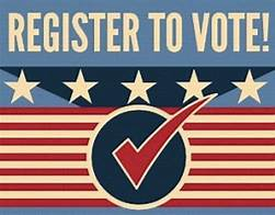 25+ States Have Voter Registration Deadlines This Week, including 14 TODAY!! – Don't Wait, REGISTER NOW!!…