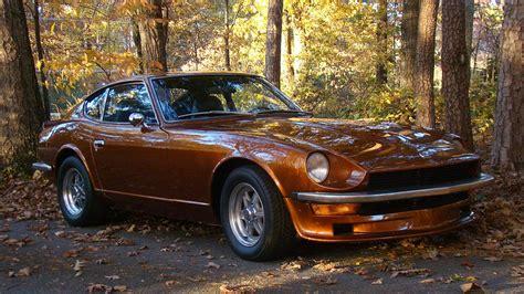 Datsun 240 For Sale by 1973 Datsun 240z For Sale Near Clemmons Carolina