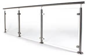 treppen bestellen edelstahlgeländer mit glas komplette bausätze geländerladen de