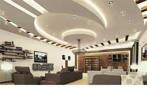 Top 100 Pop False Ceiling Designs For Livivg Bedroom Kids