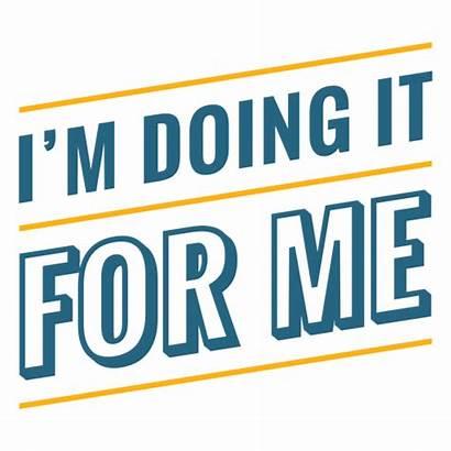 Workout Motivation Doing Frase Phrase Transparent Svg