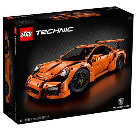lego porsche gt3 lego technic porsche 911 gt3 rs the awesomer