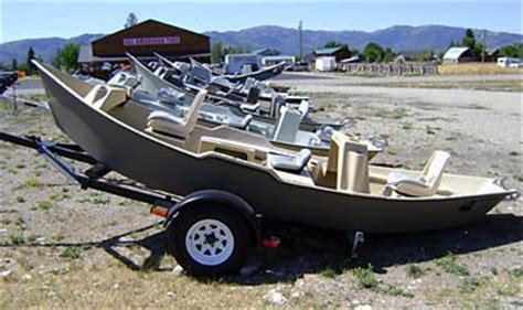 Drift Boats For Sale Clackacraft by Mountain Driftboat Clackacraft Drift Boat Drift Boats