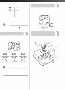 Page 15 Of Brother Sewing Machine Xl