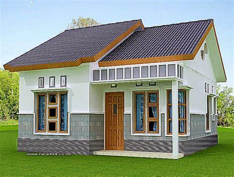 desain rumah impian rumah desain minimalis