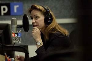 NPR's Renee Montagne comes to Spokane Nov 12. - Spokane ...