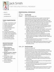 cv templates professional curriculum vitae templates With corporate resume format
