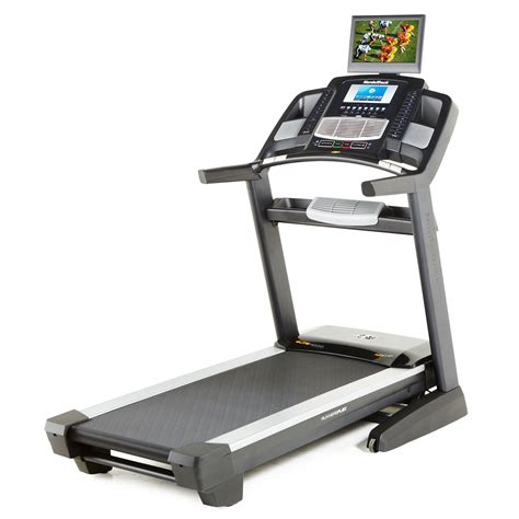 Soldes Tapis De Course Decathlon by Nordictrack Elite 4000 Treadmill