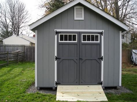 Cheap Shed Siding Ideas by 1000 Ideas About Outdoor Storage Sheds On