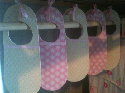 17 best images about baby closet dividers on