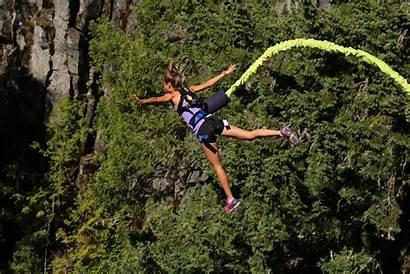 Bungee Jumping Italia Bucket Voor Friend Extreme