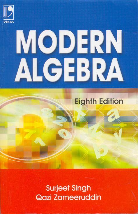linear algebra  surjeet singh
