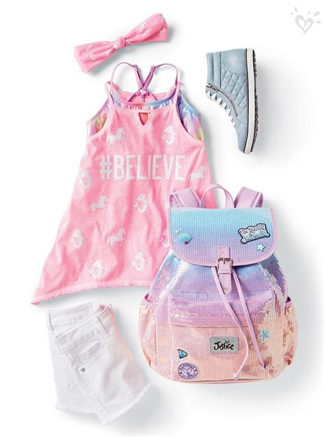 Best 25 Justice Clothing Ideas On Pinterest Justice