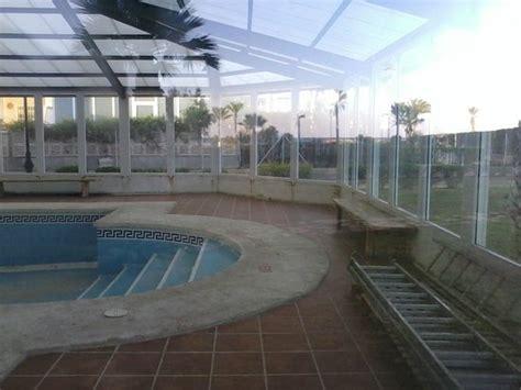 prix chambre plaza ath駭馥 piscina cubierta cerrada por obras photo de hotel ath las salinas park roquetas de mar tripadvisor