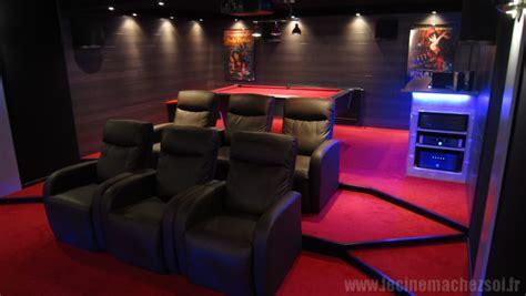 salle cine billard maj du  en  bloc hc