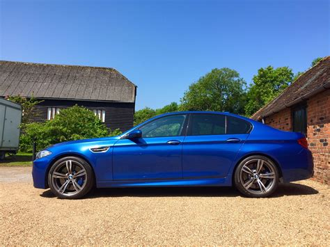Bmw Up Display 2020 by Used 2015 Bmw M5 M5 For Sale In Kent Pistonheads