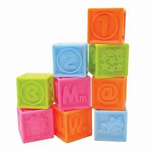 Cube En Bois Bébé : mes premiers cubes la grande r cr vente de jouets et jeux jouets enfant 3 5 ans ~ Dallasstarsshop.com Idées de Décoration
