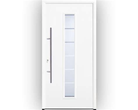 Haustür Hörmann Thermopro Tps 02006 Weiß 110x210 Cm Links