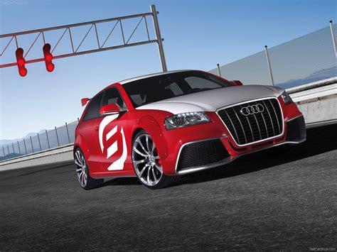 Audi A3 Tdi Clubsport Quattro Picture 54937 Audi Photo