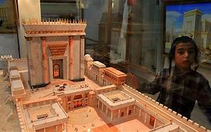 Laying the groundwork for a Third Temple in Jerusalem ...