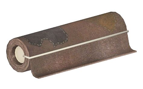 leather  vault fallout wiki