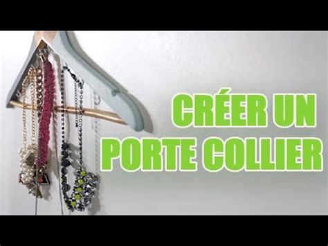 fabriquer un porte collier fabrication d un porte bijoux