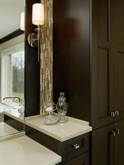 Glass Bathroom Vanity by Photo Page Hgtv