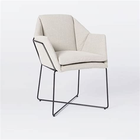 Origami Dining Chairs  West Elm  Furniture Pinterest