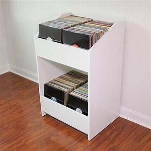 formidable meuble rangement pour disque vinyle 8 meuble With meuble rangement pour disque vinyle