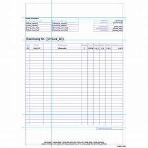 Frist Rechnung : invoice pdf pro standard invoice template german aromicon agentur ~ Themetempest.com Abrechnung