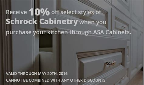 asa cabinets walled lake mi last chance for schrock cabinetry discounts asa builders