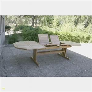 Alinea Table Jardin : alinea table jardin teck et impressionnant plot terrasse ~ Melissatoandfro.com Idées de Décoration