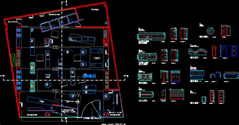 clothes store furniture dwg detail  autocad designs cad