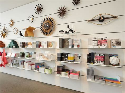 Vitra Museum Shop by Shops In Basel Basel