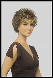 Model Coiffure Femme : mod le coiffure cheveux court pour femme 50 ans ~ Medecine-chirurgie-esthetiques.com Avis de Voitures