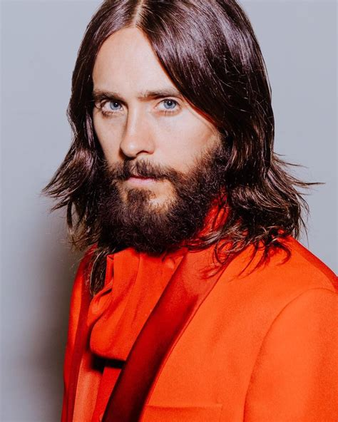 jared leto biography news