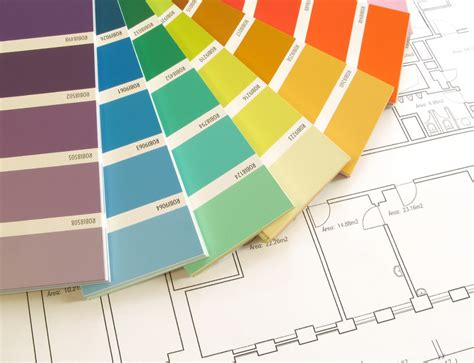 why hire a color consultant majic painting