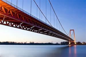 Emmerich Rhine Bridge