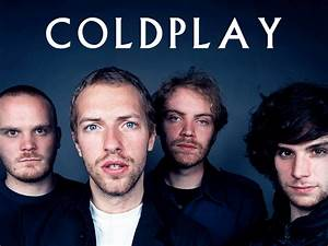Coldplay Everglow Sheet Music, Piano Notes, Chords Download  Coldplay