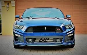 Levels performance Intercooler   2015+ S550 Mustang Forum (GT, EcoBoost, GT350, GT500, Bullitt ...