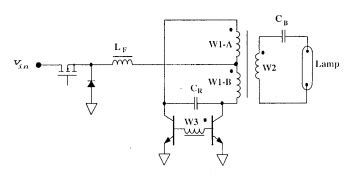 dc ac understanding the oscillation inside this 12v dc to ac ckt electrical