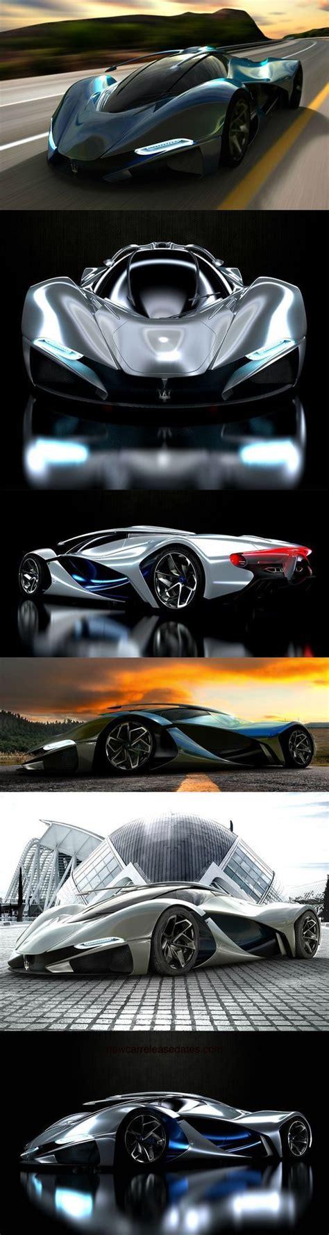 lamaserati concept best 25 concept cars ideas on pinterest amazing cars