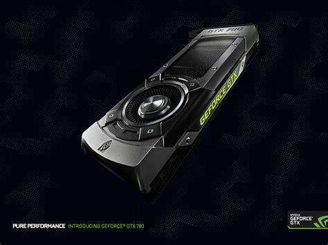 Download The Geforce Gtx 780 Wallpaper